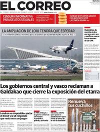 El Correo - 09-10-2019