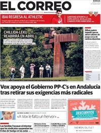 El Correo - 10-01-2019