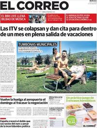 El Correo - 11-07-2019