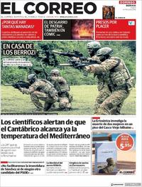 El Correo - 11-08-2019
