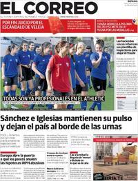 El Correo - 11-09-2019