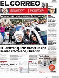 El Correo - 12-01-2019
