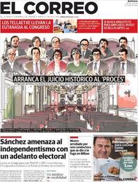 El Correo - 12-02-2019
