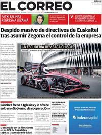 El Correo - 12-06-2019