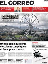 El Correo - 12-08-2019