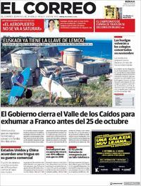 El Correo - 12-10-2019
