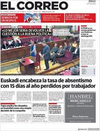 El Correo - 13-06-2019