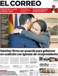 El Correo - 13-11-2019