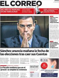 El Correo - 14-02-2019