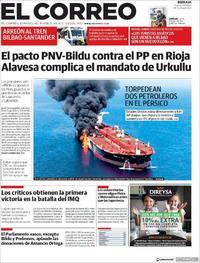 El Correo - 14-06-2019