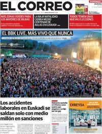 El Correo - 14-07-2019
