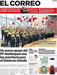El Correo - 14-08-2019