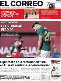 El Correo - 14-09-2019