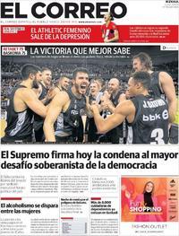 El Correo - 14-10-2019