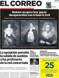 El Correo - 15-02-2019