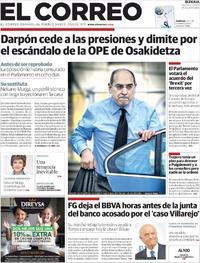 El Correo - 15-03-2019