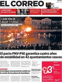 El Correo - 15-06-2019