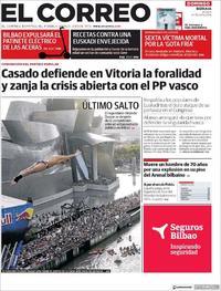 El Correo - 15-09-2019