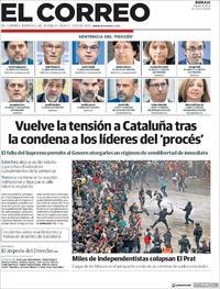 El Correo - 15-10-2019