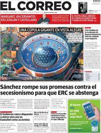 El Correo - 15-11-2019