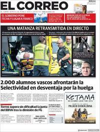 El Correo - 16-03-2019