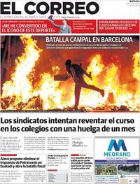 El Correo - 16-10-2019