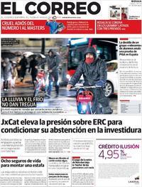 El Correo - 16-11-2019