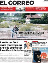 El Correo - 17-07-2019