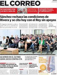 El Correo - 17-09-2019