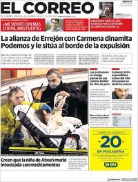 El Correo - 18-01-2019