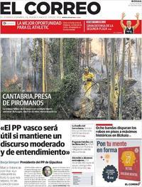 El Correo - 18-02-2019