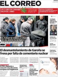 El Correo - 18-03-2019