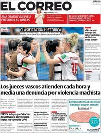 El Correo - 18-06-2019