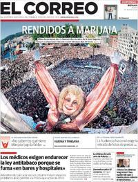 El Correo - 18-08-2019
