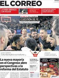 El Correo - 18-11-2019