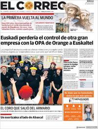 El Correo - 19-01-2019