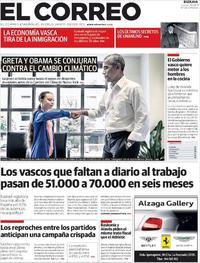 El Correo - 19-09-2019