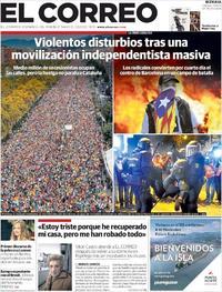 El Correo - 19-10-2019