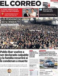 El Correo - 20-01-2019