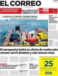 El Correo - 20-03-2019