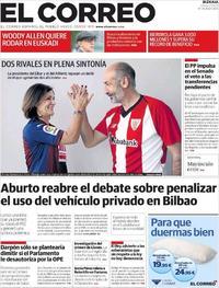 El Correo - 21-02-2019