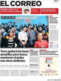 El Correo - 21-03-2019