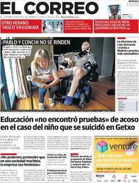 El Correo - 21-06-2019