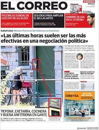 El Correo - 21-07-2019