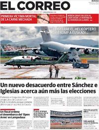 El Correo - 21-08-2019