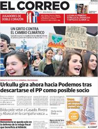 El Correo - 21-09-2019