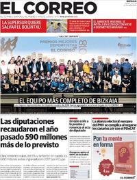 El Correo - 22-01-2019