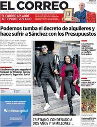 El Correo - 23-01-2019