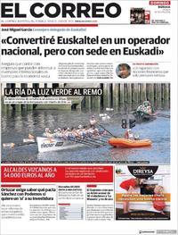 El Correo - 23-06-2019
