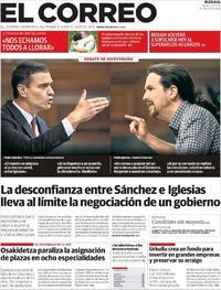 El Correo - 23-07-2019
